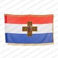 Самарско знаме 70/120см. с ресни