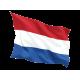 Знаме на Холандия / Нидерландия за външни условия