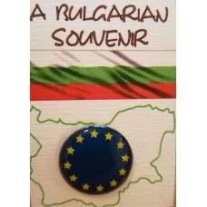 Значка на Европейски съюз
